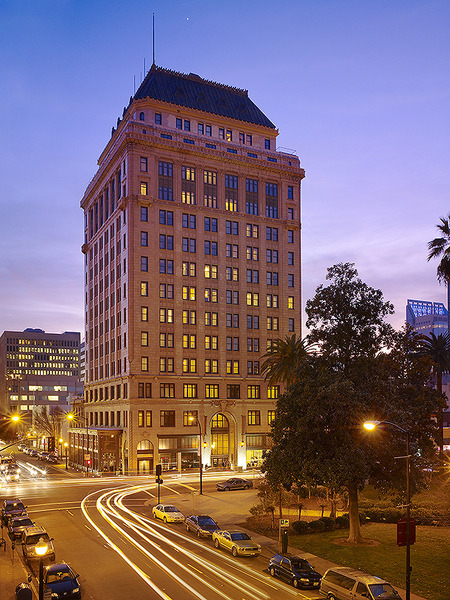 Citizen Hotel - Hotels/Accommodations, Reception Sites, Ceremony Sites - 926 J Street, Sacramento, CA, United States