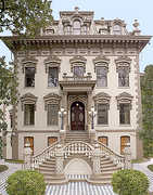 Leland Stanford Mansion - Attraction - 800 N St, Sacramento, CA, United States