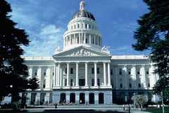 California State Capitol Building - Attraction - 111 I St, Sacramento, CA, United States