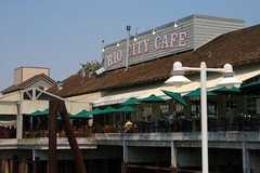 Rio City Cafe - Restaurant - 1110 Front Street, Sacramento, CA, United States