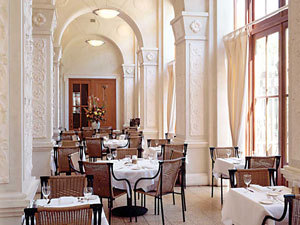 Il Fornaio - Restaurants, Ceremony Sites - 400 Capitol Mall, Sacramento, CA, United States
