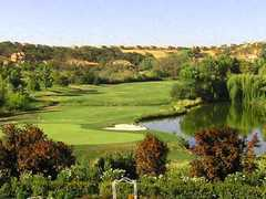 Whitney Oaks Golf Club - Golf - 2305 Clubhouse Dr, Rocklin, CA, 95765, USA