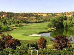 Whitney Oaks Golf Club - Golf - 2305 Clubhouse Dr, Rocklin, CA, 95765, USA