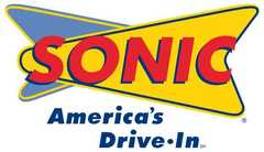 Sonic - Lunch and Dinner - 290 N Sunrise Ave, Roseville, CA, United States