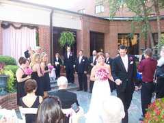 Doubletree Guest Suites SouthPark - Ceremony - 6300 Morrison Blvd, Charlotte, NC, 28211, US