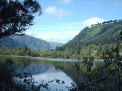Glenalough - Attraction - Glendalough, Laragh, Co. Wicklow, Laragh, IE