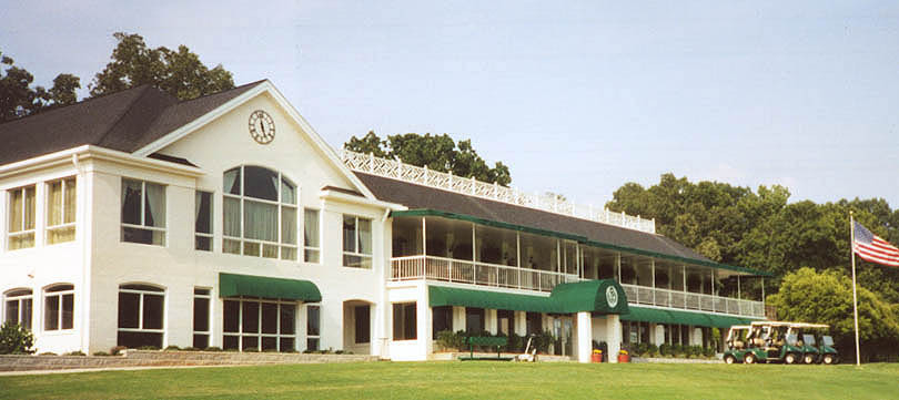 Catawba Country Club: Tennis Pavilion - Reception Sites - 1154 Country Club Rd, Newton, NC, United States