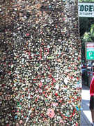 Bubblegum Alley - Attraction - 733.5 Higuera St, San Luis Obispo County, CA, 93401, US
