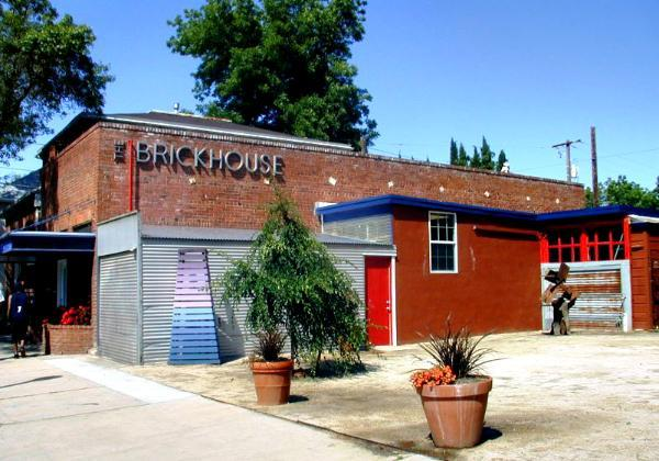 Brickhouse Art Gallery - Ceremony Sites - 2837 36th St, Sacramento, CA, 95817