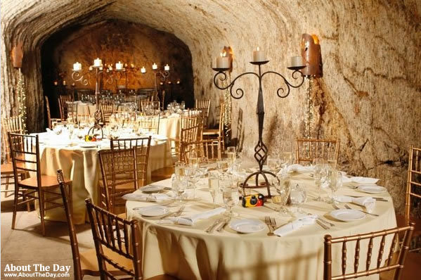 Hans Fahden Wineries - Ceremony Sites, Reception Sites - 4855 Petrified Forest Rd, Calistoga, CA, United States