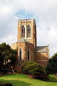 St Philip Episcopal Cathedral - Ceremony Sites - 2744 Peachtree Road Northwest, Atlanta, GA, United States