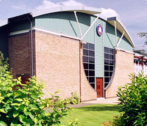 The Riverside Conference Centre - Reception Sites - 20 Gipsy Lane,, Luton, Bedfordshire, LU1 3JH
