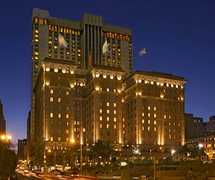 The Westin St. Francis - Hotel - 335 Powell St., San Francisco, CA, 94102