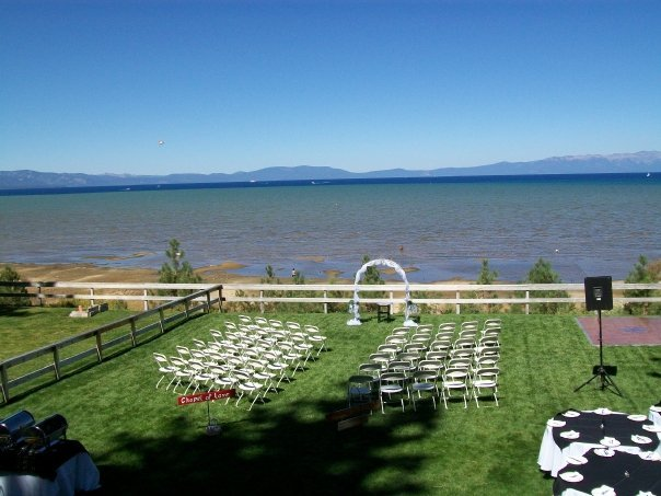 Wedding &amp; Reception - Ceremony Sites - 869 Lakeview Ave, South Lake Tahoe, CA, 96150