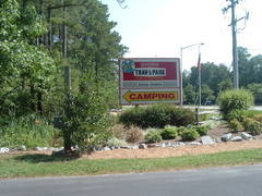 Holiday Travel Park Camping - Attractions/Entertainment - 1075 General Booth Blvd, Virginia Beach, VA, 23454, US