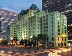 LORD ELGIN HOTEL - Hotels - 100 Elgin Street, Ottawa, ON, K1P 5K8, Canada