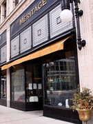 Meritage A Brasserie - Restaurant - 410 Saint Peter Street, St Paul, MN, United States