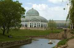 Como Park Zoo and Conservatory - Entertainment - 1225 Estabrook Drive, Saint Paul, MN, 55103