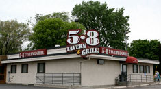 Maplewood 5-8 Tavern & Grill - Restaurants - 2289 Minnehaha Ave E, Maplewood, MN, 55119