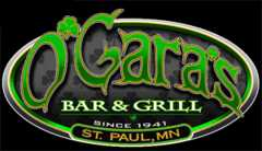 O'Gara's Bar & Grill Inc - Restaurant - 164 Snelling Ave N, St Paul, MN, United States