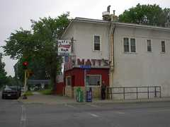 Matt's Bar - Restaurant - 3500 Cedar Avenue, Minneapolis, MN, United States
