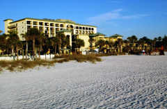 Sirata Beach Resort - Hotel - 5300 Gulf Blvd, St Pete Beach, FL, USA