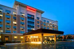 Sheraton Jacksonville Hotel - Hotel - 10605 Deerwood Park Blvd, Jacksonville, FL, United States