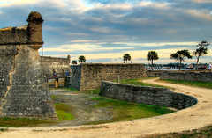 St. Augustine - Attraction - Saint Augustine, FL, Saint Augustine, Florida, US