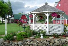 Homestead Meadows - Ceremony Sites, Reception Sites - W7560 Spencer Rd, Appleton, WI, 54944