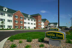 Settle Inn - Hotel - Federated Drive, Appleton, WI, 54913