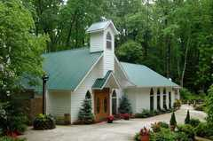 Chapel at the Park - Ceremony - 1844 East Pkwy, Sevier County, TN, 37738