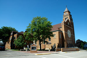 St. Cyril & Methodius - Ceremony Sites - 608 Sobieski St, Lemont, IL, 60439, US