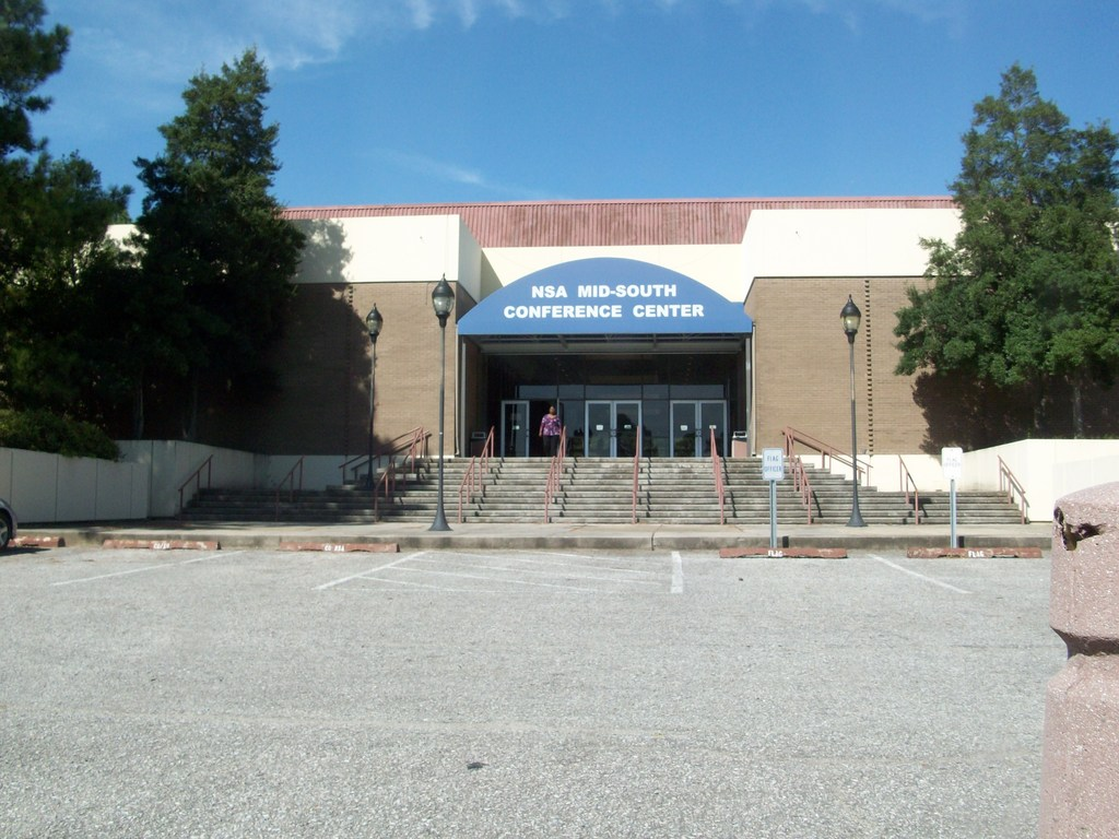 Nsa Pat Thompson Conference Center - Reception Sites - Attu St, Millington, TN, 38053