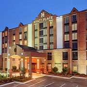 Hyatt Place - Hotel - 2750 Greenspoint Pkwy, Hoffman Estates, IL, 60169