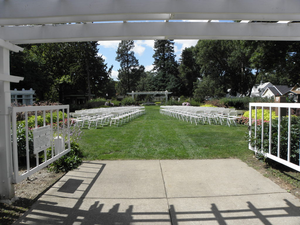 Latham Park - Ceremony Sites - 1915 S Lemon St, Sioux City, IA, 51106