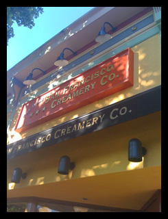 San Francisco Creamery - Bridal Shower Sites - 1370 Locust Street, Walnut Creek, CA, 94596, United States