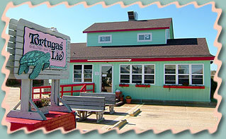 Tortugas' Lie Shellfish Bar & Grill - Restaurants - 3014 South Virginia Dare Trail, Nags Head, NC, United States