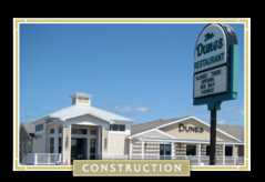 The Dunes - Restaurant - 7013 S Croatan Hwy, Nags Head, NC, 27959