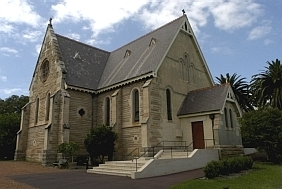 St Peter Chanel Church - Ceremony Sites - Futuna St, Hunters Hill, NSW, 2110