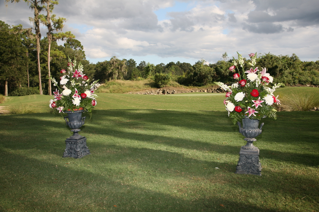 Haile Plantation Golf And Country Club - Ceremony Sites, Reception Sites - 9905 SW 44 Ave, Gainesville, FL, 32608