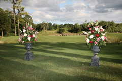 Haile Plantation Golf and Country Club - Ceremony - 9905 SW 44 Ave, Gainesville, FL, 32608