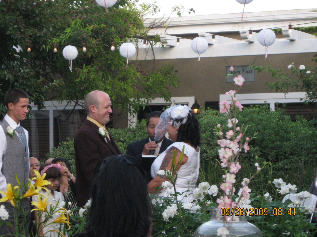 Wedding - Ceremony Sites -