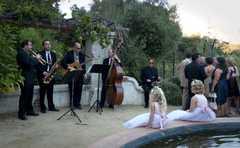 Descanso Gardens - Ceremony - 1418 Descanso Dr, La Canada Flintridge, CA, United States