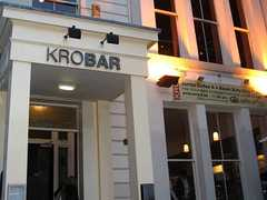 Celebration Venue – Kro Bar - Wedding Celebration - 325 Oxford Road, Manchester, M13 9PG