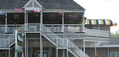 Webbs Year Round Resort - Restaurants, Hotels/Accommodations, Reception Sites - 115 W Lake Rd, Mayville, NY, United States