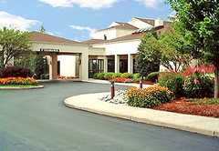 Courtyard by Marriot Willow Grove - Hotel - 2350 Easton Rd, Willow Grove, PA, 19090