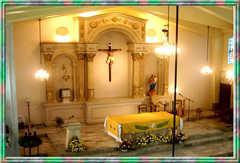 Church and Reception Venue - Ceremony -