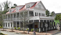 The Inn At I'ON - Hotels - Civitas St, Mt Pleasant, SC, 29464, US