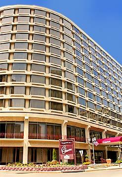 Crystal City Marriott at Reagan National Airport - Hotels/Accommodations, Reception Sites, Ceremony Sites - 1999 Jefferson Davis Highway, Arlington, Virginia, 22202, USA