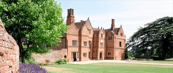 Spains Hall - Ceremony Sites - Finchingfiled, Essex, CM7 4NJ